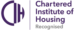 Chartered Institute of Housing Recognised