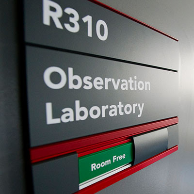 Observation Laboratory