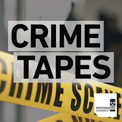The Crime Tapes podcast is available to stream now