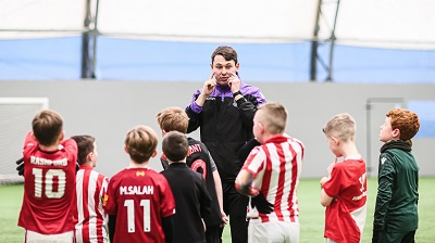 Students will complete their work-based learning at the bet365 Stadium, Academy Dome and Clayton Wood training ground.