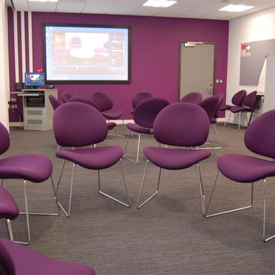 Photo of Psychology Counselling Suite