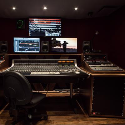 Photo of Cadman Music Studios