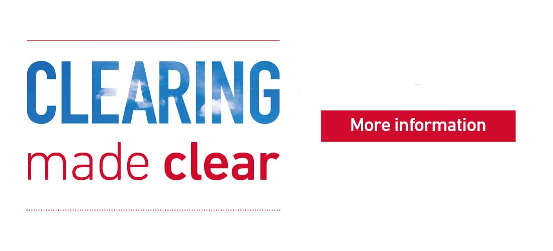 Clearing Made Clear - More Information